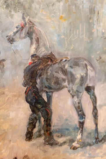 Musée Toulouse-Lautrec Albi - DR Nicolas Diolez 2019