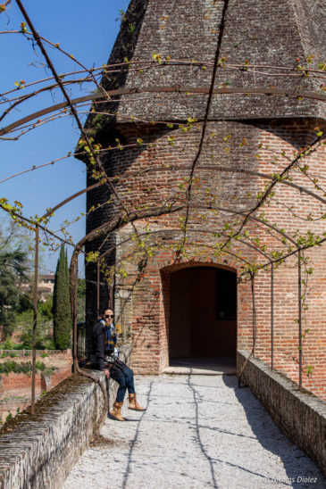 Jardins de la Berbie Albi - DR Nicolas Diolez 2019