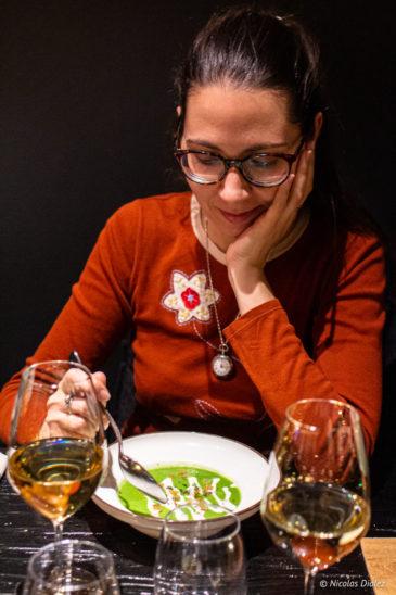 Restaurant l'Epicurien Albi - DR Nicolas Diolez 2019