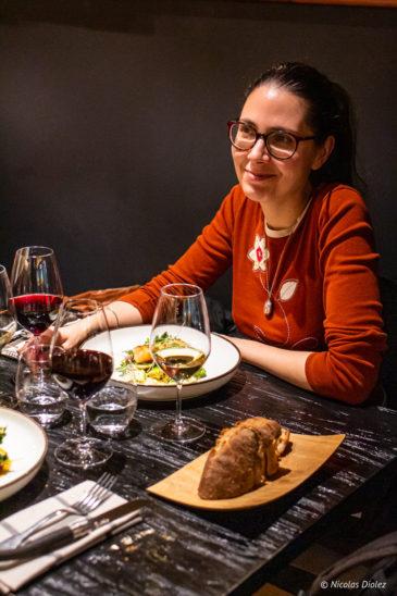 Restaurant l'Epicurien Albi