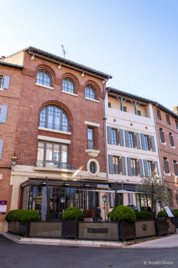 Hotel Alchimy Albi