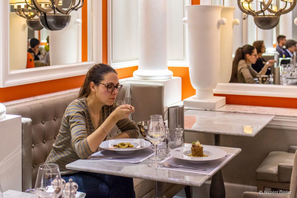 Restaurant Hotel Alchimy Albi