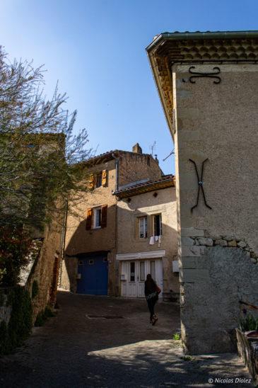Village Lautrec Tarn - DR Nicolas Diolez 2019