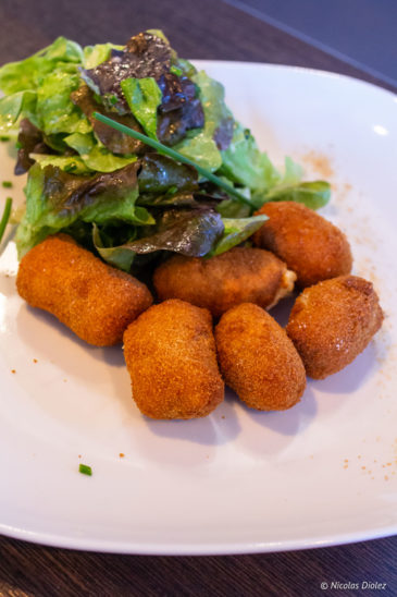 restaurant Le Pont du Tarn Albi