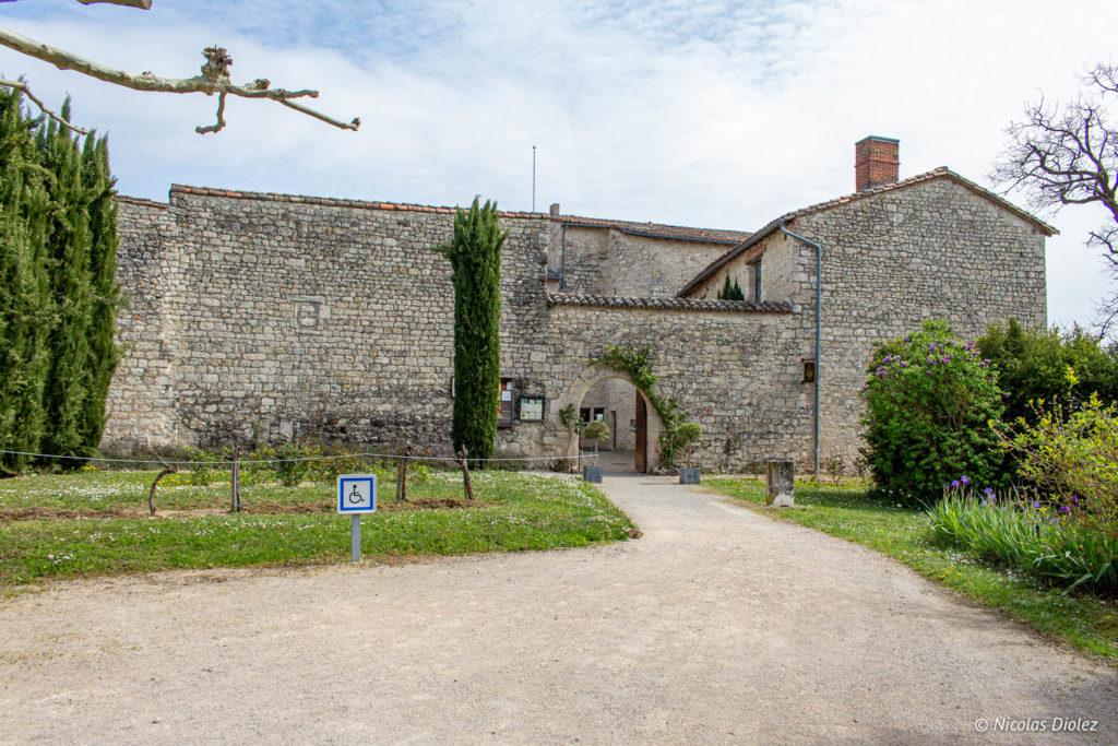 Château de Salettes Tarn