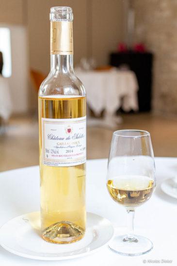 vin Château de Salettes Tarn