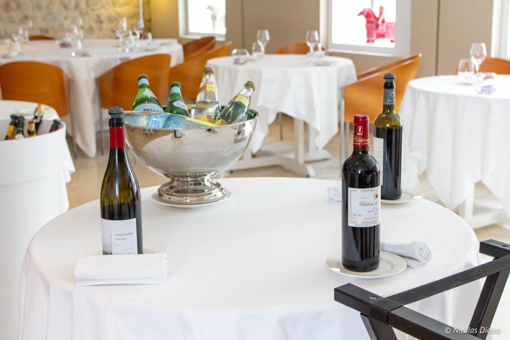 vins Château de Salettes Tarn