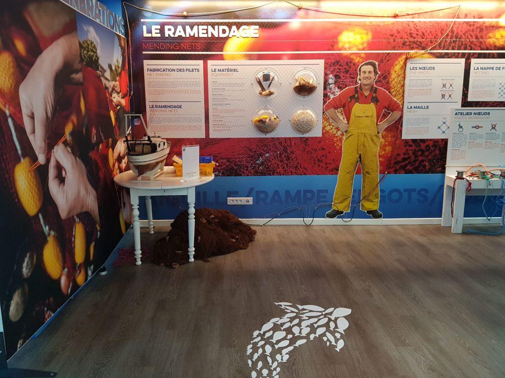 Criée du Grau d'Agde - DR Melle Bon Plan 2019