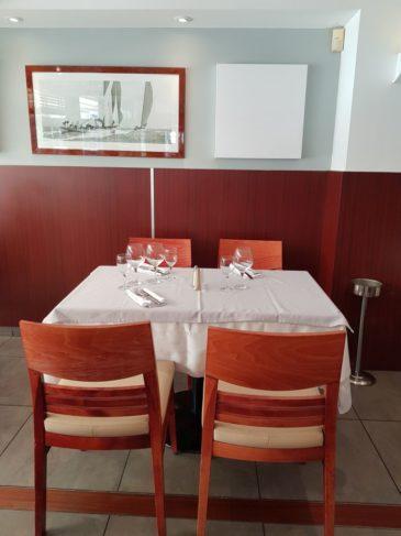 Restaurant Madragde