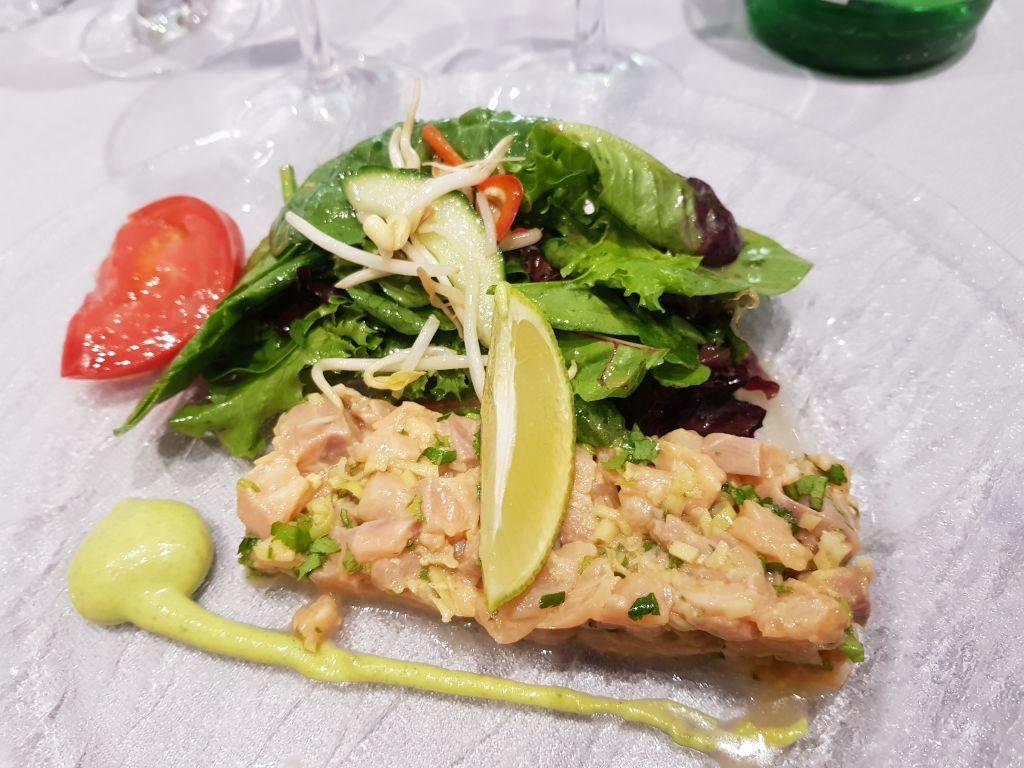 Restaurant Madragde Cap d'Agde