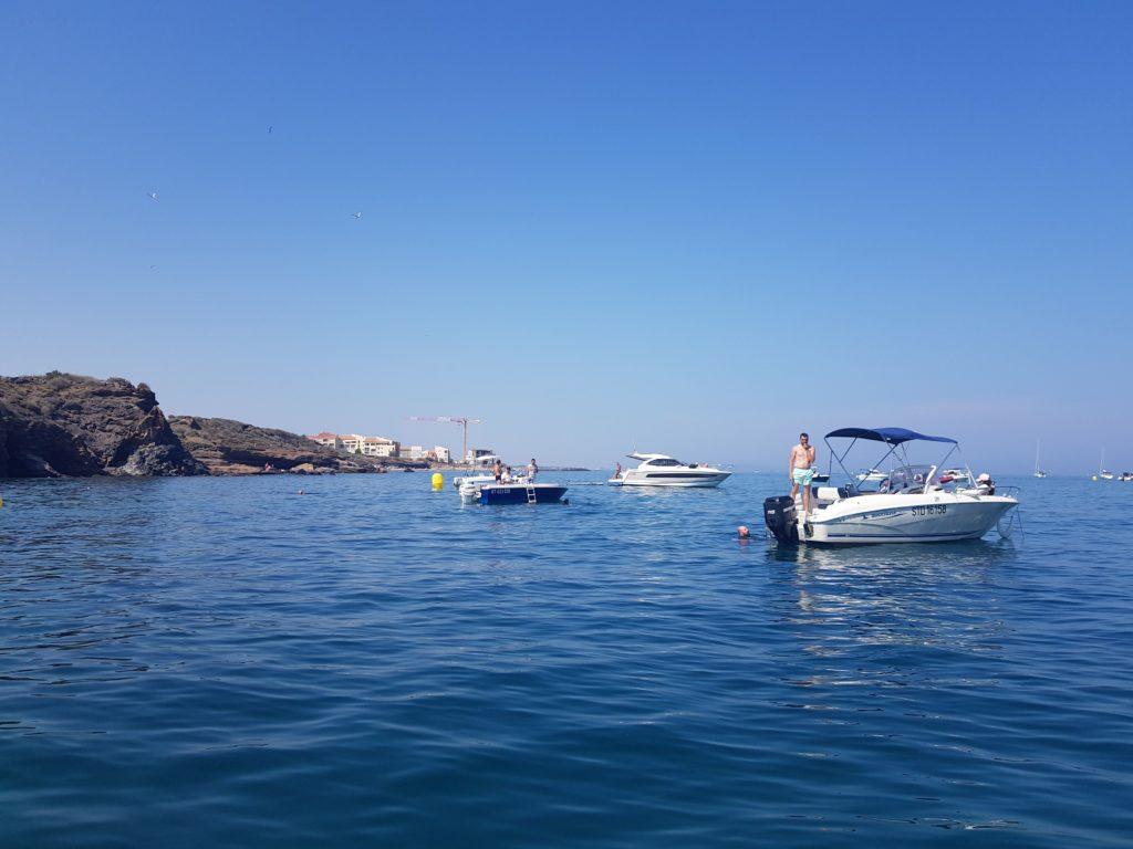 Mer Cap d'Agde