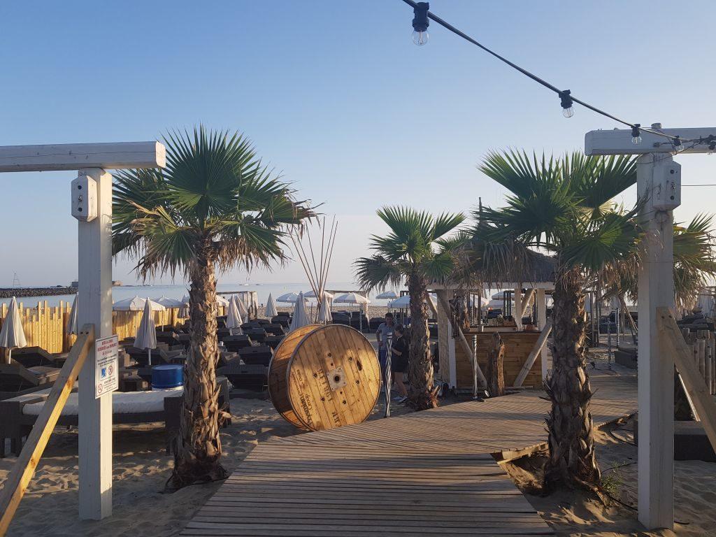 Manovi Plage Cap d'Agde