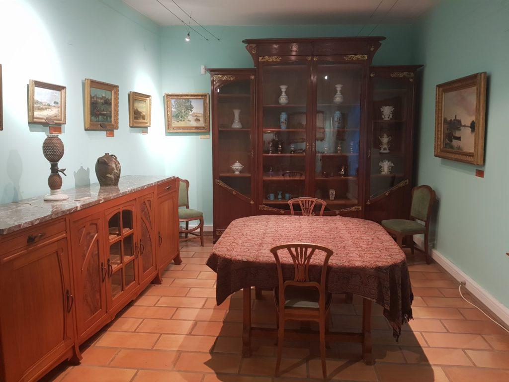 Musée Agathois Agde