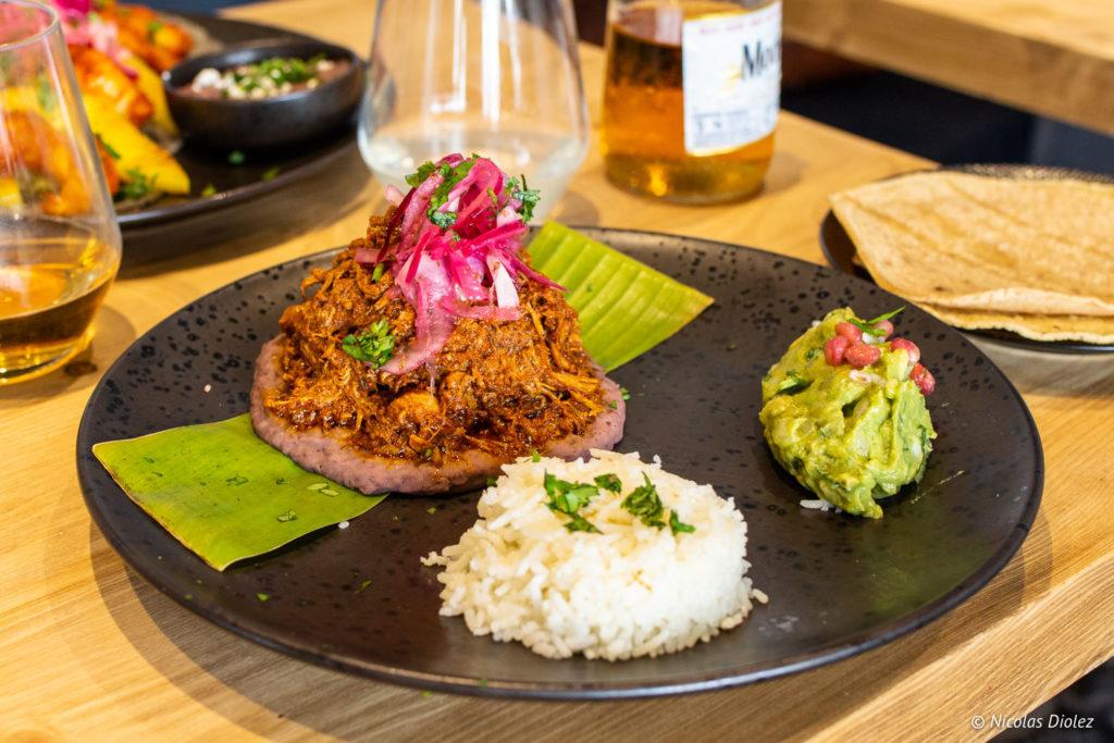 restaurant Chilam Bastille