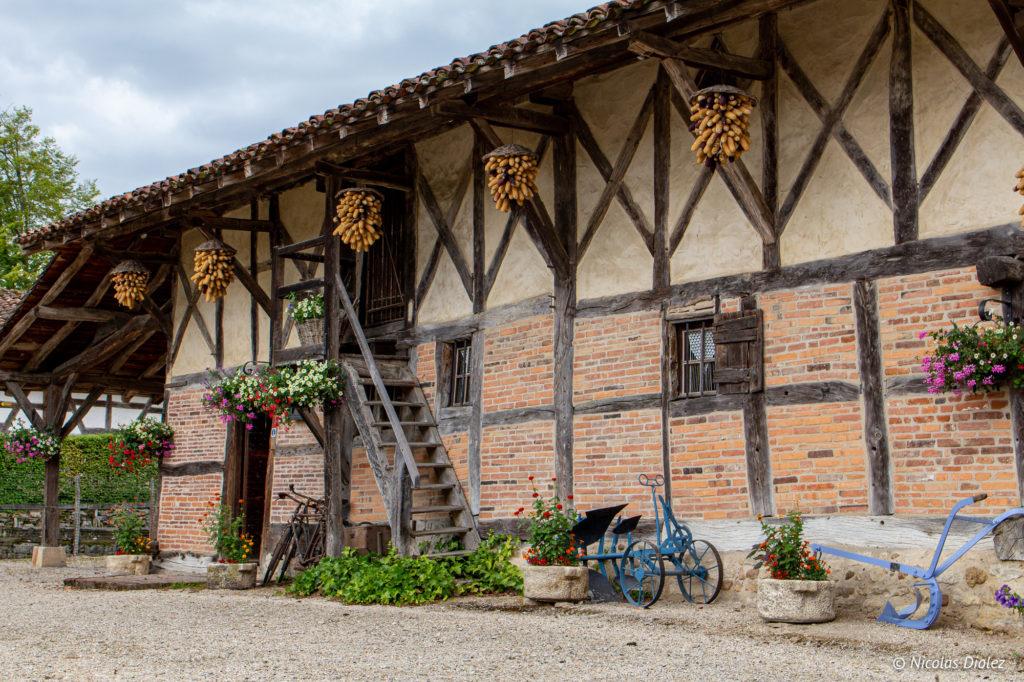 maison de Bresse