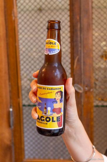 bière Cagole