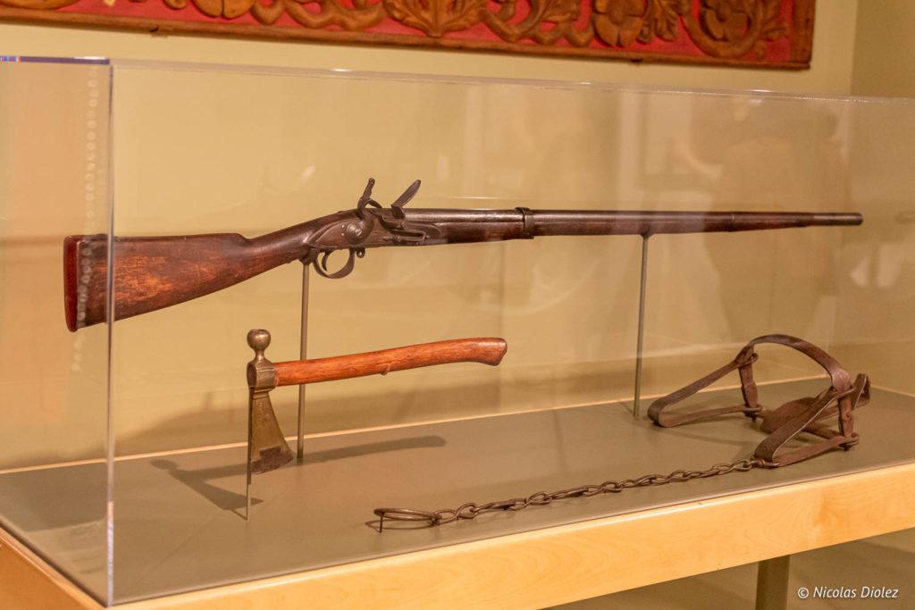 fusil