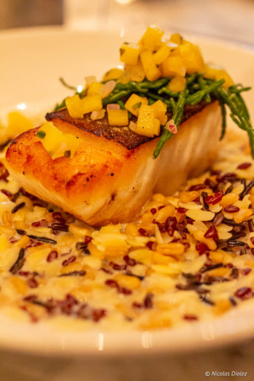 poisson riz
