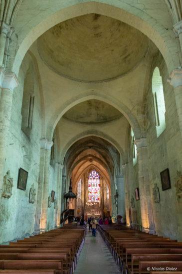 Église Saint-Émilion