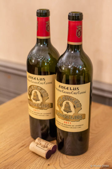 Vin - Logis de la Cadène- DR Nicolas Diolez 2019