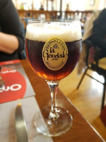 bière goudale