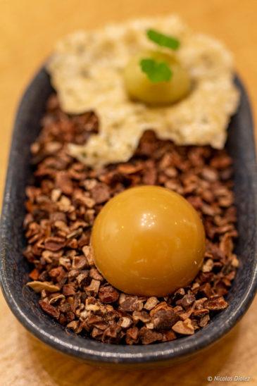 Dessert Faham