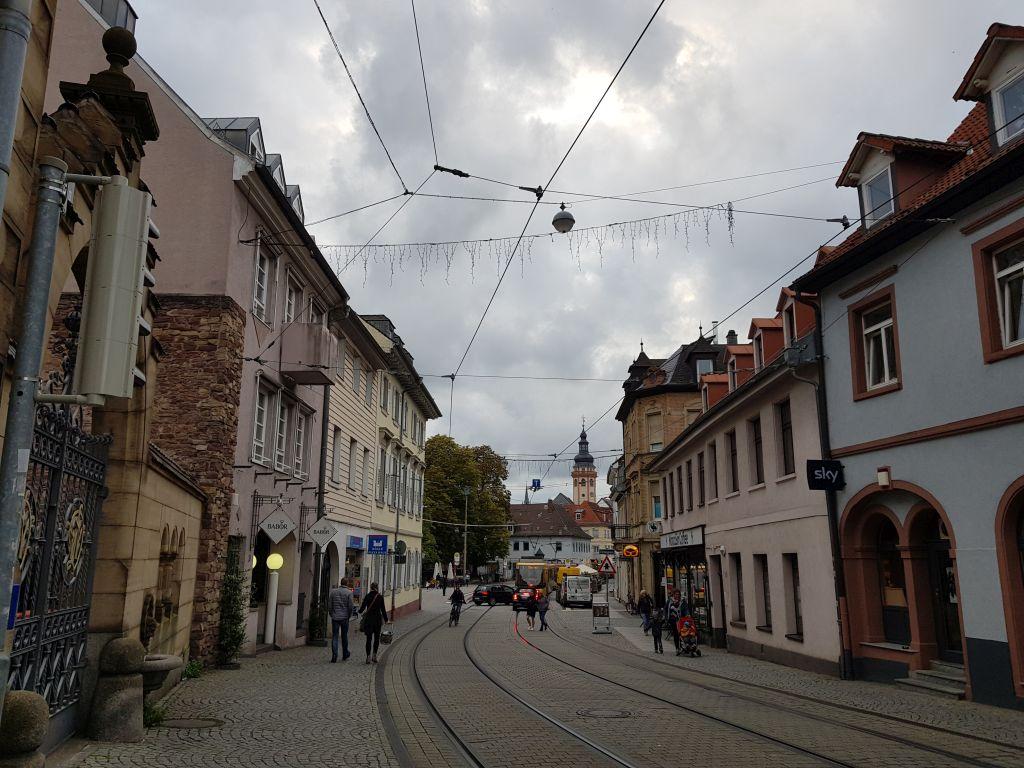 rue Durlach