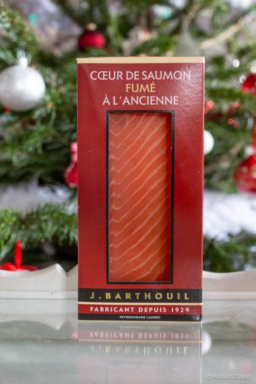 Barthouil saumon