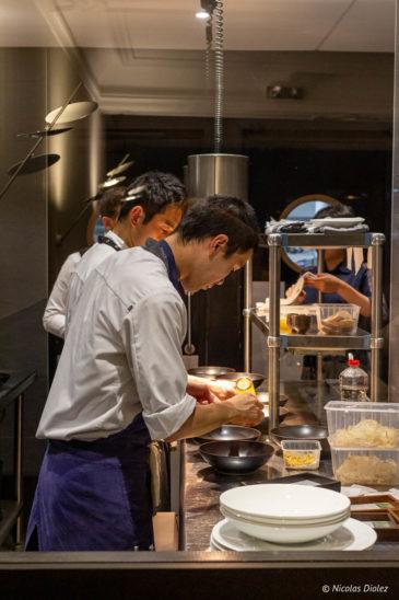 chef Keigo Kimura