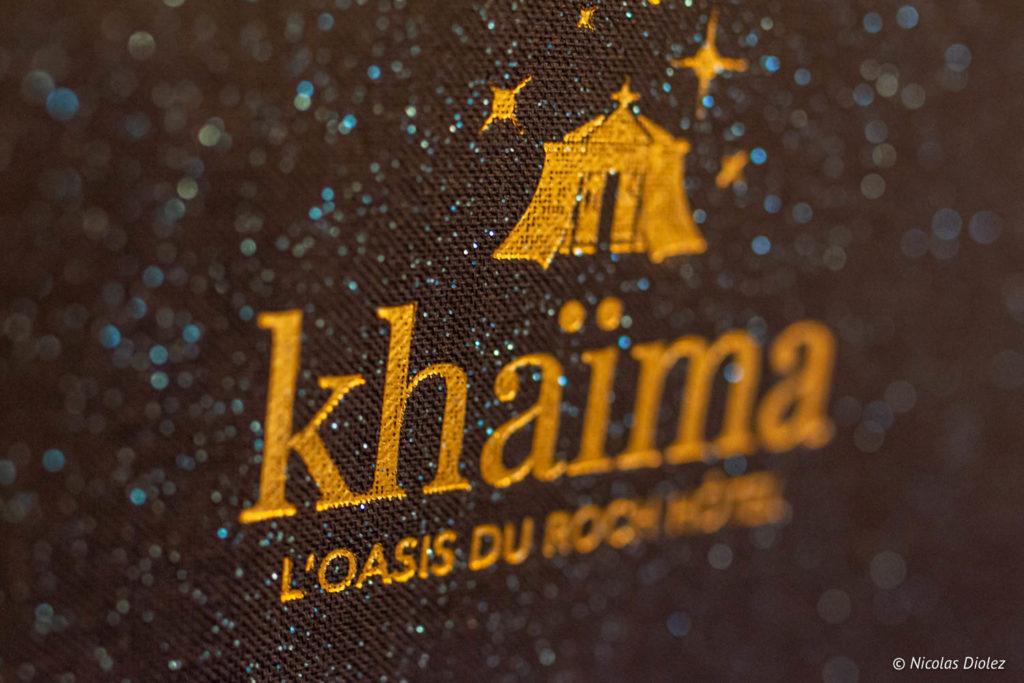 Khaïma