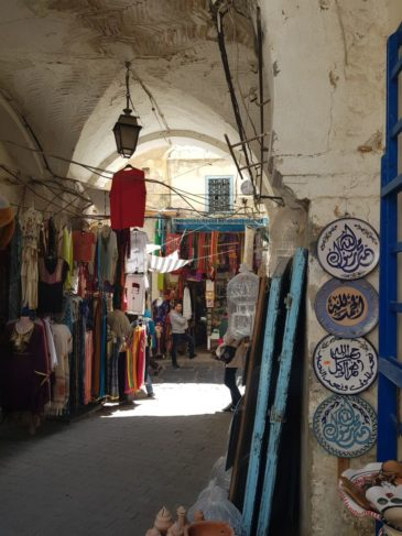 Tunis Céram