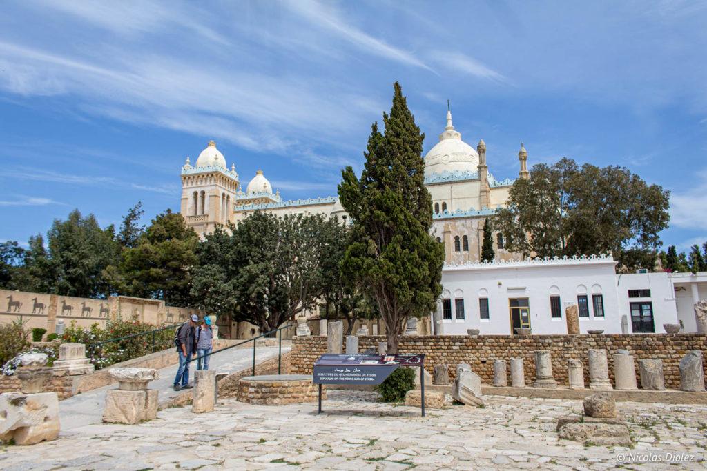 musée Carthage