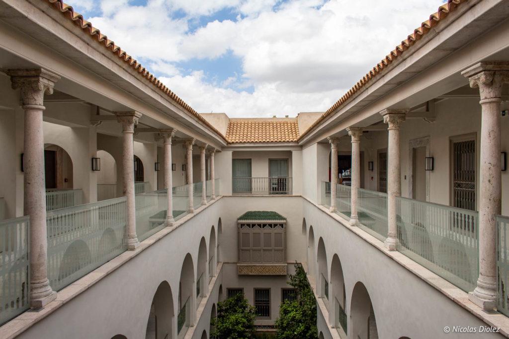Hotel & Spa Dar El Jeld