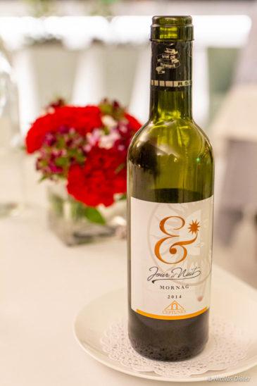 vin tunisien