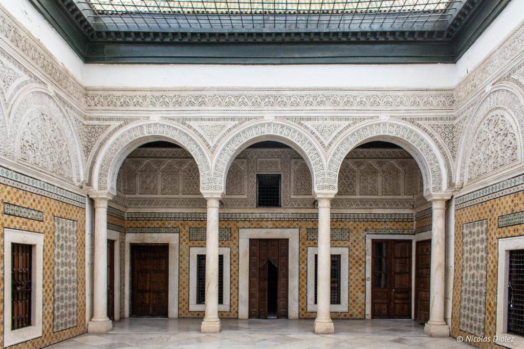 Médina Tunis