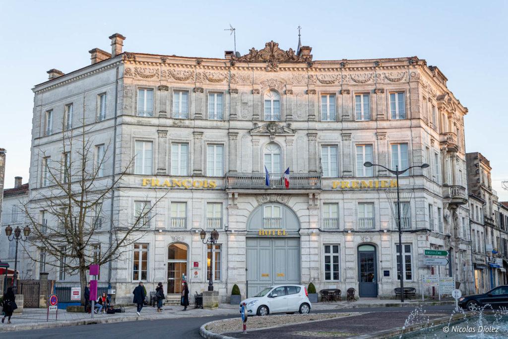 Hotel Cognac