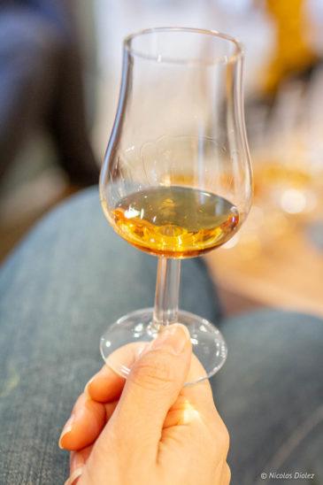 Verre Cognac