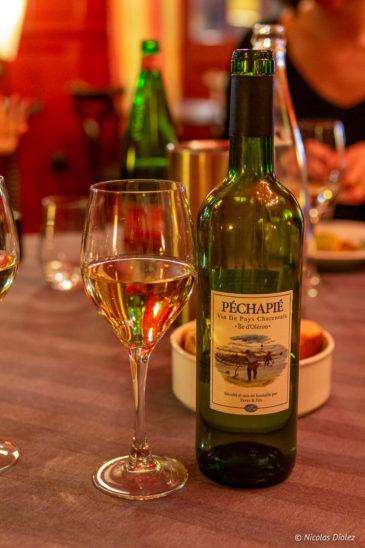 vin charentais