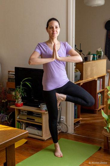 yoga melle bon plan